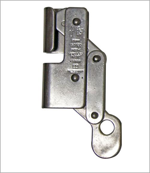 Çelik Halat Tutucu